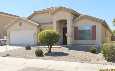 4638 N 124TH Avenue, Avondale, AZ 85392 - #: 5825784