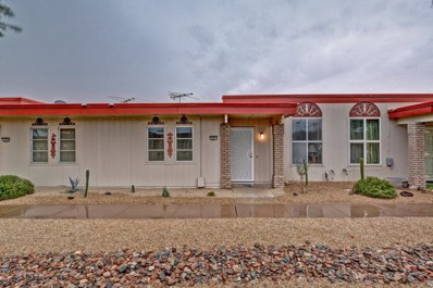 12871 N 99TH Drive, Sun City, AZ 85351 - MLS#: 5825788
