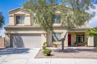 3585 N Excalibur Place, Casa Grande, AZ 85122 - MLS#: 5825791