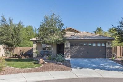 18546 W Lupine Avenue, Goodyear, AZ 85338 - MLS#: 5825793