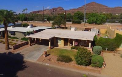 4740 E Montecito Avenue, Phoenix, AZ 85018 - MLS#: 5825800
