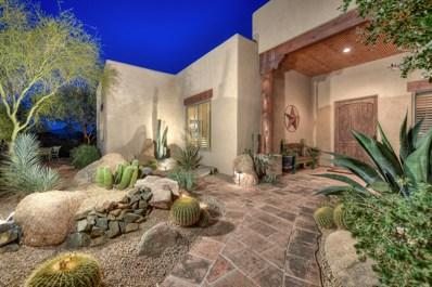 9303 E Vista Drive, Scottsdale, AZ 85262 - MLS#: 5825807