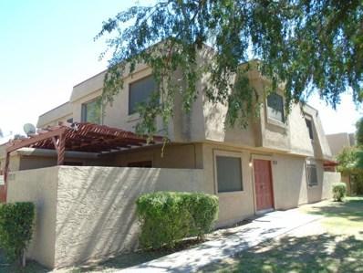 5016 N 41ST Avenue, Phoenix, AZ 85019 - MLS#: 5825809