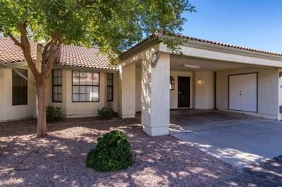 1500 N Sun View Parkway Unit 15, Gilbert, AZ 85234 - MLS#: 5825814