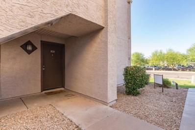 1065 W 1ST Street Unit 105, Tempe, AZ 85281 - MLS#: 5825819