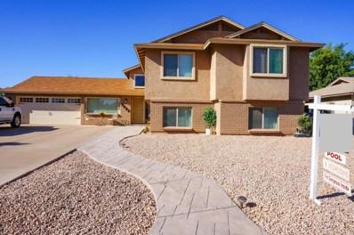 3852 E Dulciana Avenue, Mesa, AZ 85206 - MLS#: 5825836