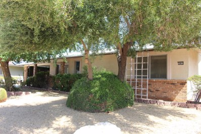 19817 N Palo Verde Drive, Sun City, AZ 85373 - MLS#: 5825850