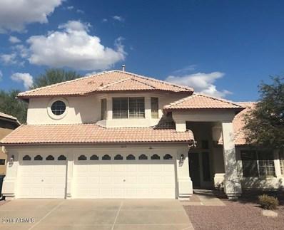 6014 W Cielo Grande --, Glendale, AZ 85310 - MLS#: 5825864