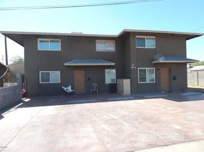 2646 E Willetta Street Unit 2, Phoenix, AZ 85008 - MLS#: 5825872