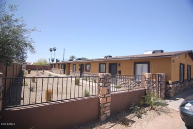 49 W Oakland Street Unit 1, Chandler, AZ 85225 - MLS#: 5825874