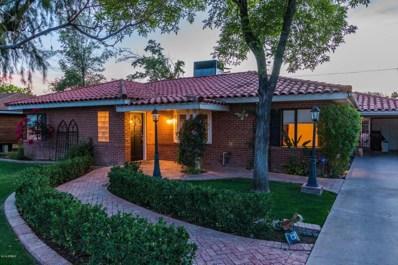3112 N 17TH Avenue, Phoenix, AZ 85015 - MLS#: 5825875