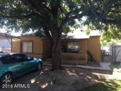 460 N Hamilton Street, Chandler, AZ 85225 - MLS#: 5825880