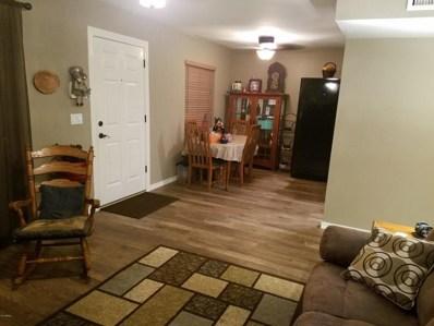 286 W Palomino Drive Unit 88, Chandler, AZ 85225 - MLS#: 5825892