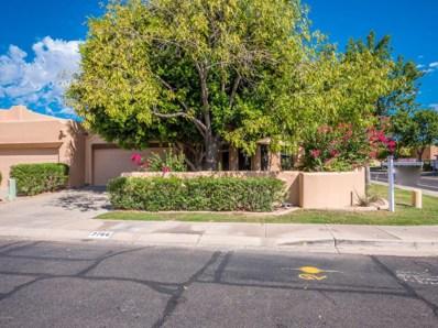 7764 E San Miguel Avenue, Scottsdale, AZ 85250 - MLS#: 5825893
