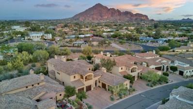 6635 N 39TH Way, Paradise Valley, AZ 85253 - #: 5825899