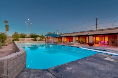 3355 N 17TH Avenue, Phoenix, AZ 85015 - MLS#: 5825911