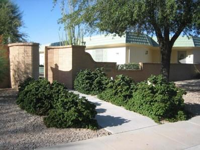 10544 W Ocotillo Drive, Sun City, AZ 85373 - MLS#: 5825924