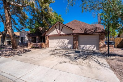 2537 S Mollera Circle, Mesa, AZ 85210 - MLS#: 5825938