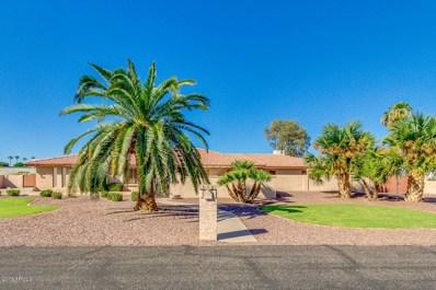11120 E Victoria Street, Chandler, AZ 85248 - MLS#: 5825955