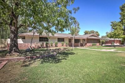 612 E Loma Vista Drive, Tempe, AZ 85282 - MLS#: 5825989