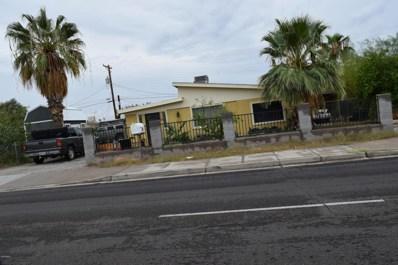 2505 W Superstition Boulevard, Apache Junction, AZ 85120 - #: 5826022
