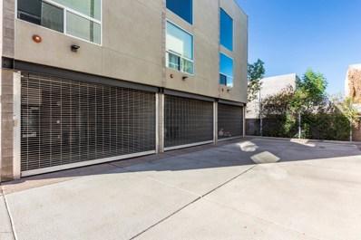 537 E Willetta Street Unit 4, Phoenix, AZ 85004 - MLS#: 5826039