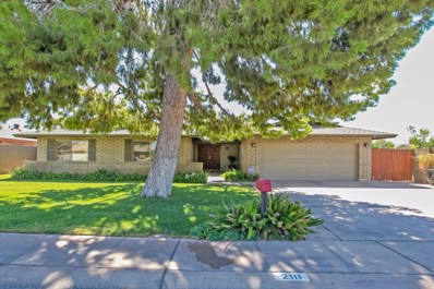 2111 E Manhatton Drive, Tempe, AZ 85282 - MLS#: 5826042