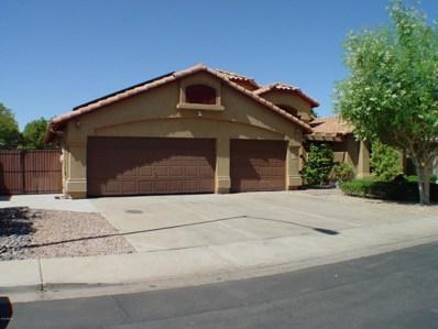 2440 S Colleen Street, Mesa, AZ 85210 - MLS#: 5826057