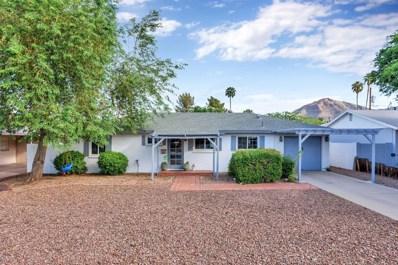 4820 E Fairmount Avenue, Phoenix, AZ 85018 - MLS#: 5826064