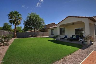 1546 E Azalea Drive, Gilbert, AZ 85298 - MLS#: 5826091