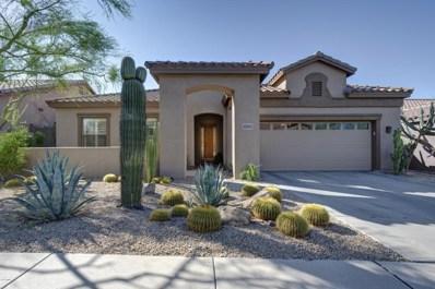 10825 E Salt Bush Drive, Scottsdale, AZ 85255 - MLS#: 5826093