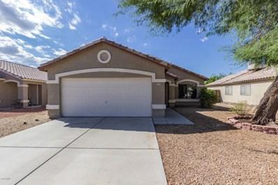 8543 W Carol Avenue, Peoria, AZ 85345 - MLS#: 5826104