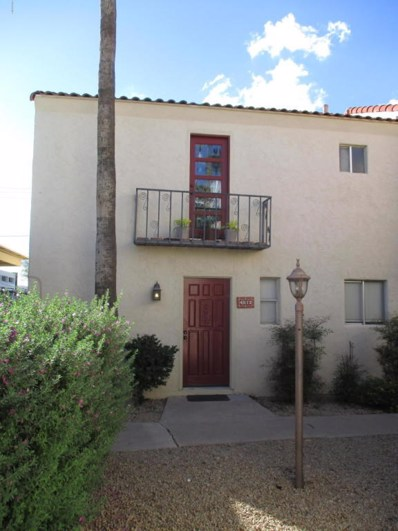 4812 N 73RD Street, Scottsdale, AZ 85251 - MLS#: 5826123
