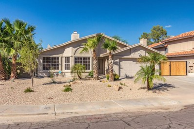 4058 W Avenida Del Sol --, Glendale, AZ 85310 - MLS#: 5826134