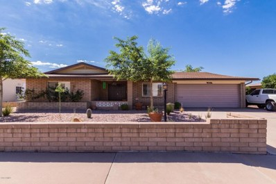 6051 E Butte Street, Mesa, AZ 85205 - MLS#: 5826136
