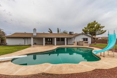 23204 W Watkins Street, Buckeye, AZ 85326 - MLS#: 5826145