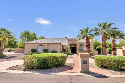 1703 E Greentree Drive, Tempe, AZ 85284 - MLS#: 5826148