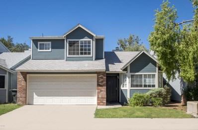18636 N 5TH Avenue, Phoenix, AZ 85027 - MLS#: 5826199