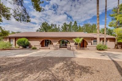 8308 E Voltaire Avenue, Scottsdale, AZ 85260 - MLS#: 5826211