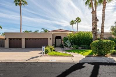 6307 E Kings Avenue, Scottsdale, AZ 85254 - MLS#: 5826215