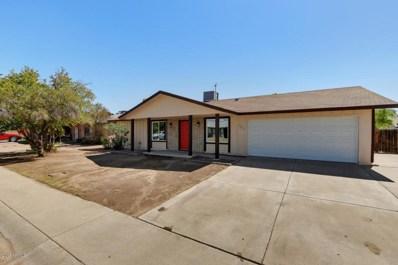 8617 W Clarendon Avenue, Phoenix, AZ 85037 - MLS#: 5826263