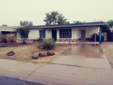 1625 E Campus Drive, Tempe, AZ 85282 - MLS#: 5826308