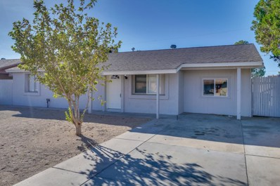 8207 W Monterey Way, Phoenix, AZ 85033 - MLS#: 5826313