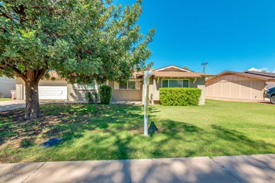 8634 E Rancho Vista Drive, Scottsdale, AZ 85251 - MLS#: 5826321