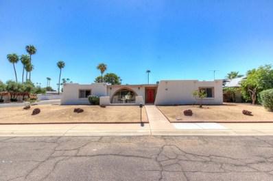 4501 W Echo Lane, Glendale, AZ 85302 - MLS#: 5826342