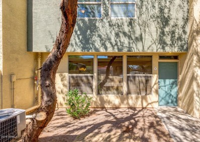 2929 N 39TH Street Unit 8, Phoenix, AZ 85018 - MLS#: 5826354