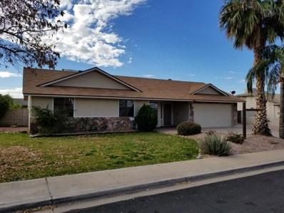 5501 E Carol Avenue, Mesa, AZ 85206 - MLS#: 5826355