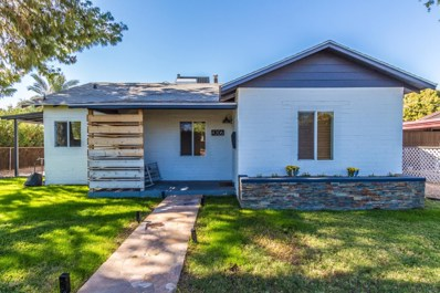4306 N 20TH Street, Phoenix, AZ 85016 - MLS#: 5826369