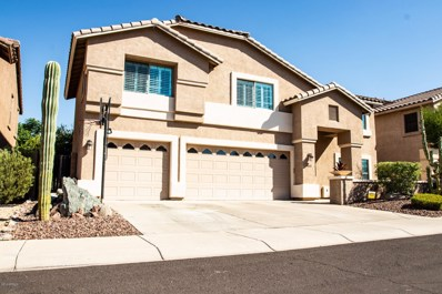 2036 E Avenida Del Sol, Phoenix, AZ 85024 - #: 5826376