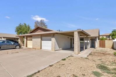 1348 E Palmdale Drive, Tempe, AZ 85282 - MLS#: 5826383